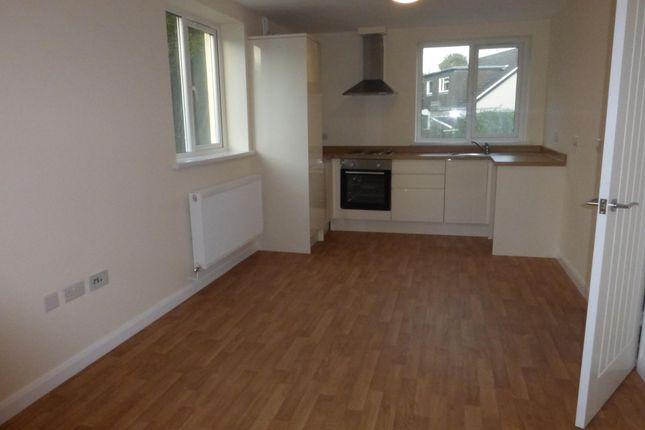 Thumbnail Flat to rent in Maesygarreg, Cefn Coed, Merthyr Tydfil