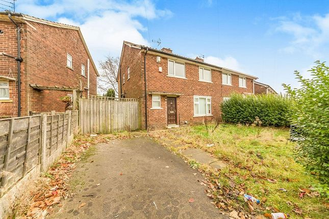 Thumbnail Semi-detached house for sale in Parkway, Little Hulton, Manchester