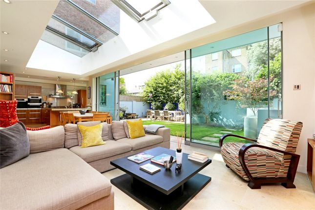 Thumbnail Detached house for sale in Aubrey Walk, London