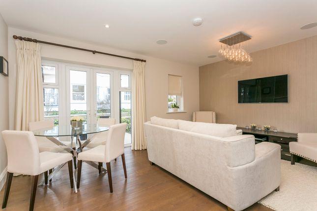 Thumbnail Flat to rent in King Edward Gardens, Tunbridge Wells