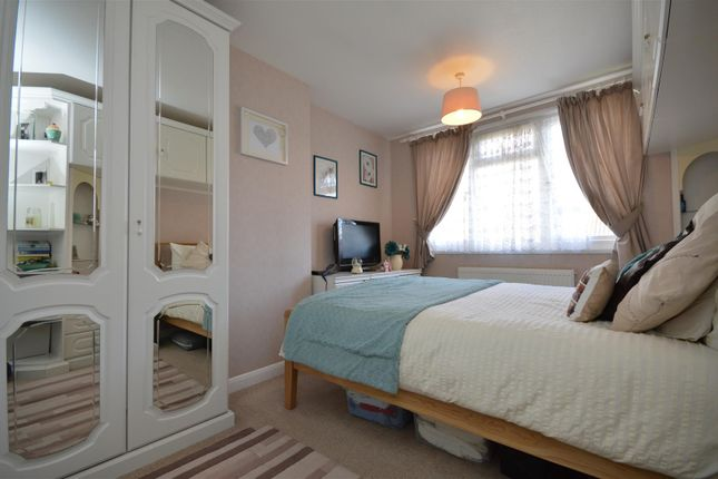 Bedroom One of Holcombe, Whitchurch, Bristol BS14