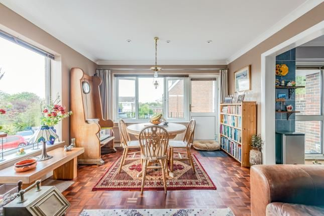 Lounge of Old Mill Drive, Storrington, Pulborough, West Sussex RH20