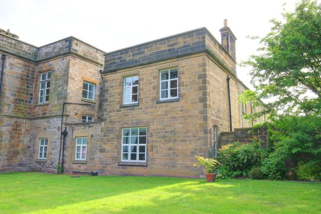 Thumbnail Flat for sale in The Hermitage, Chester Le Street