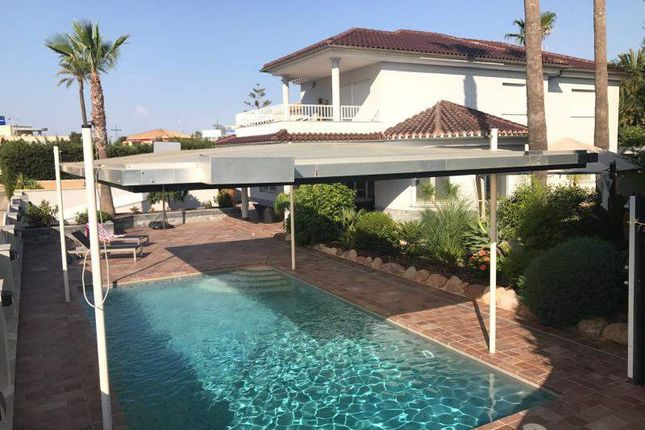 Villa for sale in San Javier, Murcia, Spain