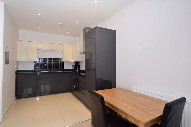 Kitchen of Sutton Court Road, Sutton, Surrey SM1