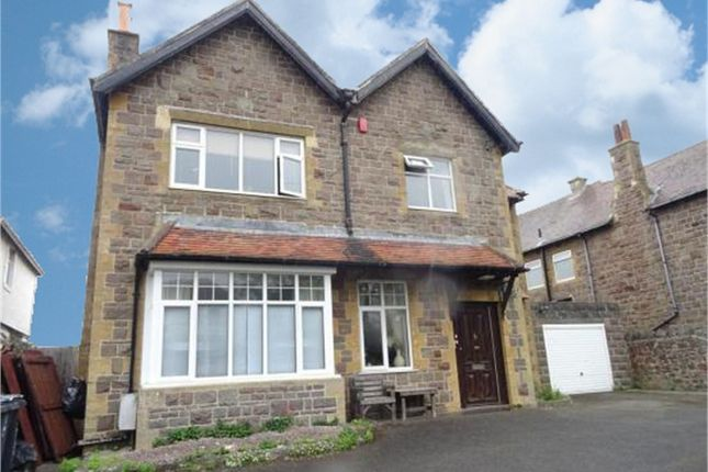 Thumbnail Detached house for sale in Woodland Road, Weston-Super-Mare, Somerset