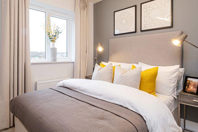 2 bedroom terraced house for sale in Uttoxeter Road, Blythe Bridge, Stoke-On-Trent