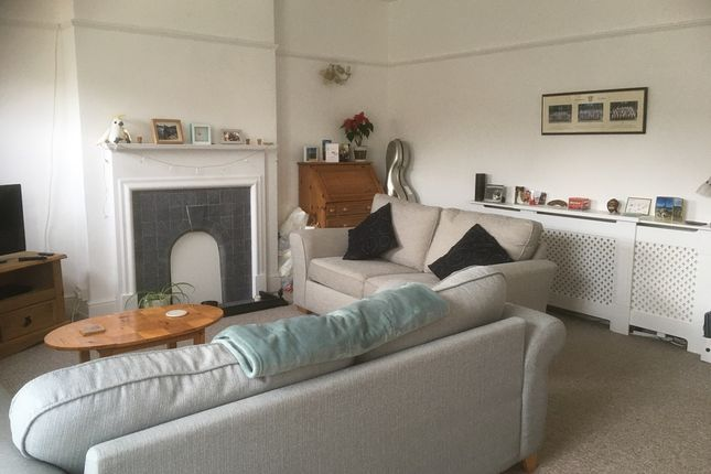 Spacious Lounge of Church Road, Plymstock, Plymouth PL9