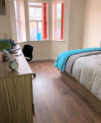Thumbnail Room to rent in Whipcord Lane, Chester