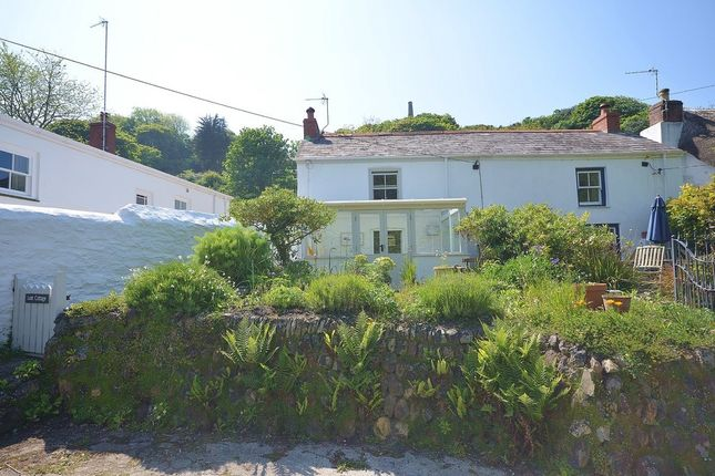 Thumbnail Cottage for sale in Quay Road, St. Agnes