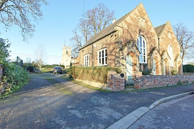 Thumbnail Property for sale in Church Street, Scawby, Brigg