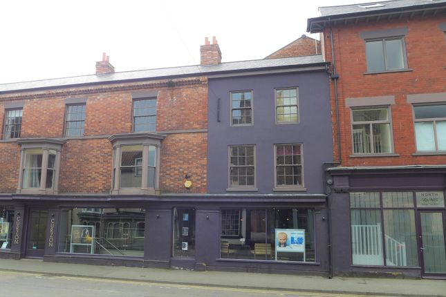 1 bed flat to rent in North Street, Ripon HG4