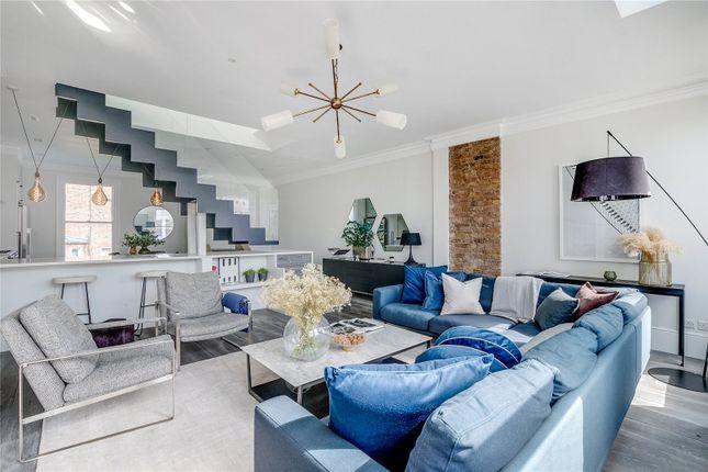 2 bed flat for sale in Bolingbroke Road, London W14
