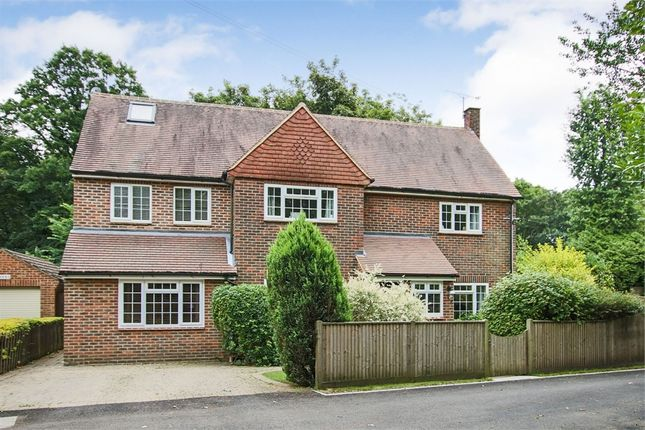 Detached house for sale in Garland House, Park Road, East Grinstead, West Sussex