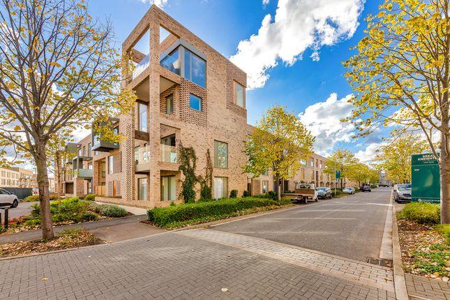 Thumbnail Flat for sale in Whittle Avenue, Trumpington, Cambridge