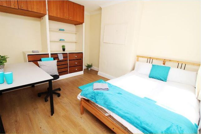 Gf Front Bedroom of Burleigh Road, Loughborough LE11