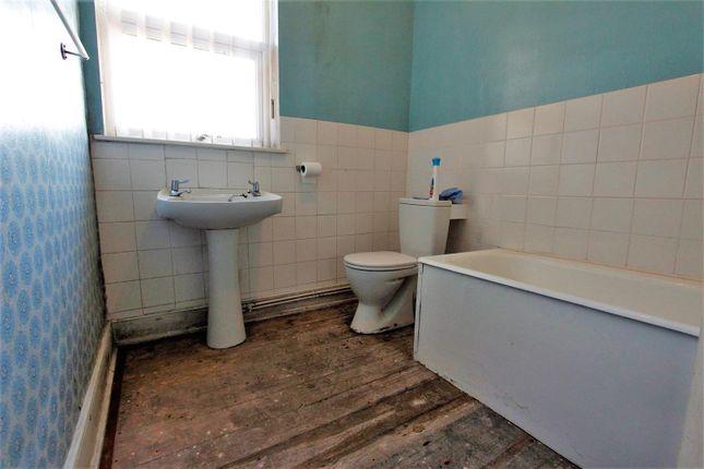 Bathroom of Station Road, Little Bytham, Grantham NG33