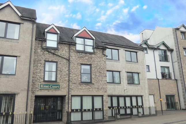 1 bed flat for sale in Kent Court, Kendal LA9