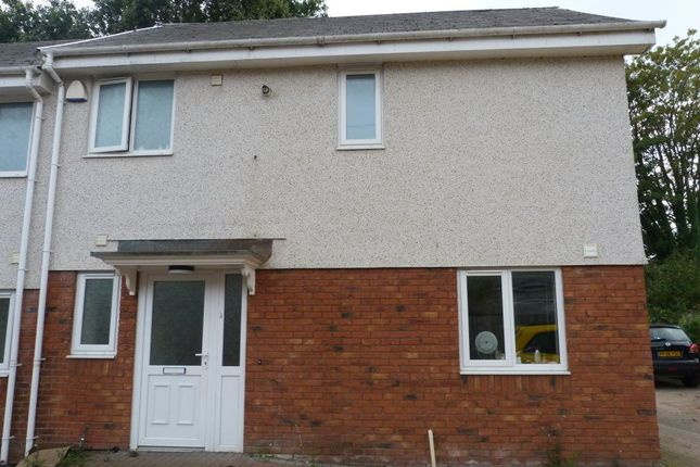 Thumbnail Property to rent in Penywain Lane, Roath, ( 4 Beds )