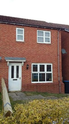Thumbnail Semi-detached house to rent in Highfields, Tow Law