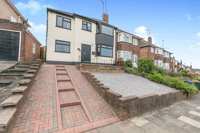 Thumbnail Semi-detached house for sale in Howard Road, Great Barr, Birmingham