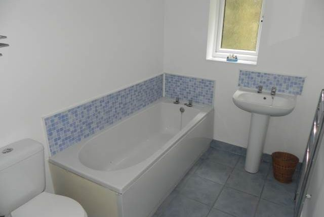 Bathroom of Bay View Crescent, Brynmill, Swansea SA1