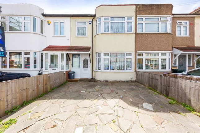 Terraced house for sale in Crow Lane, Romford