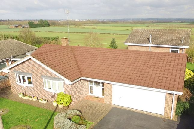 Thumbnail Detached house for sale in Medina Drive, Tollerton