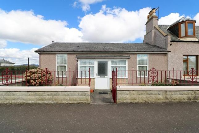 Thumbnail Semi-detached house to rent in Fairmuir Road, Dundee