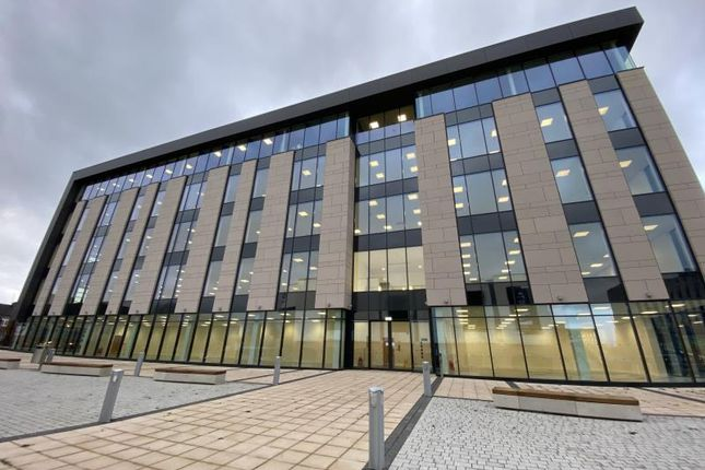 Thumbnail Office to let in Feethams House, Beaumont Street, Darlington