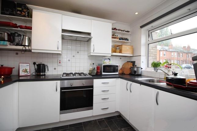 Kitchen of Elm Park Road, Reading RG30