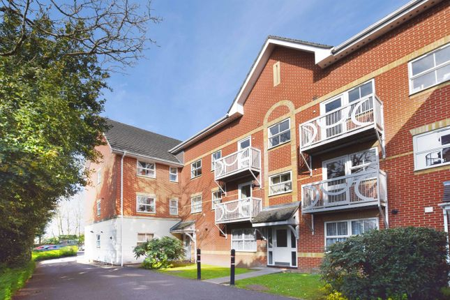 Thumbnail Flat for sale in Hulse Road, Southampton