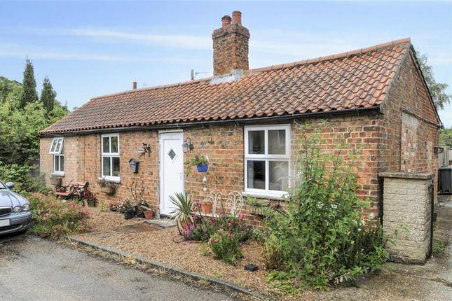 Thumbnail Detached house for sale in High Street, Candlesby, Spilsby