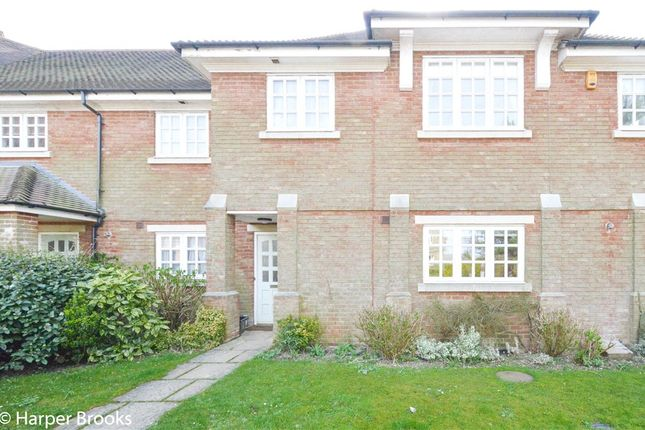 Thumbnail Terraced house for sale in Francis Bird Place, St. Leonards-On-Sea, East Sussex