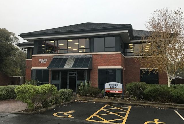 Thumbnail Office to let in Stirling House, Ackhurst Business Park, Chorley