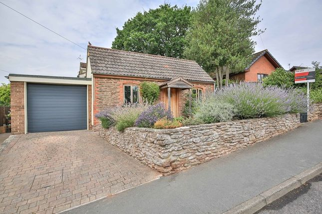 Thumbnail Detached house for sale in Greytree, Ross-On-Wye