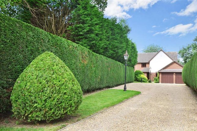 4 bed detached house for sale in Thornwood Road, Epping, Essex