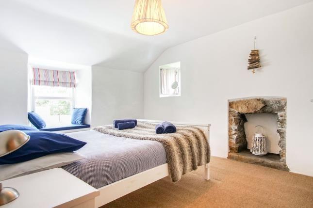 Bedroom of Stryd Y Ffynnon, Nefyn, Pwllheli, Gwynedd LL53