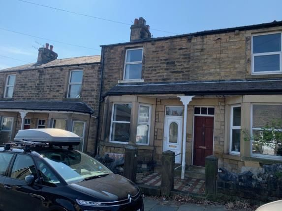3 bed terraced house for sale in Chatsworth Road, Lancaster, Lancashire LA1