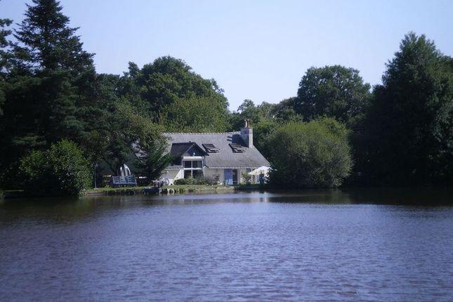 Thumbnail Property for sale in Pays De La Loire, Maine-Et-Loire, Nr Noellet