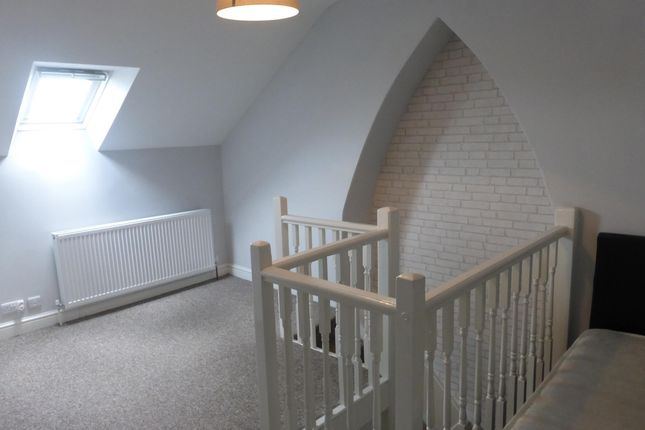 Thumbnail Property to rent in Edward Street, Grantham