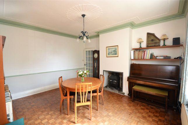 Dining Room of Woodside Hall, Woodside Hill Close, Horsforth, Leeds LS18