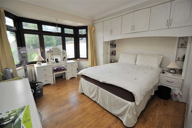 Bedroom Four of Coppermill Road, Wraysbury, Berkshire TW19