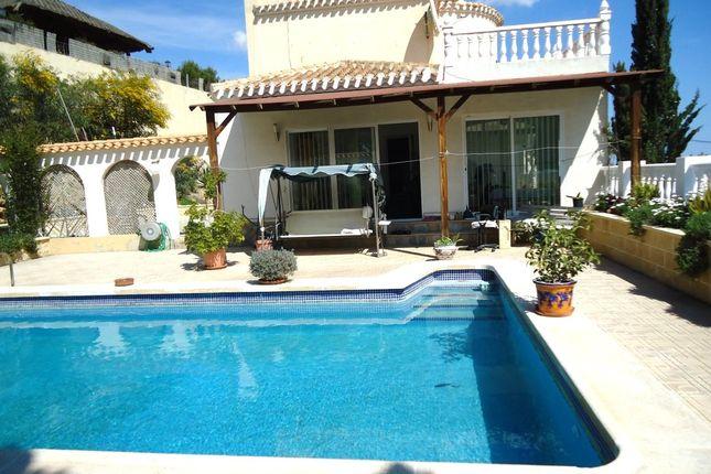 Thumbnail Villa for sale in Los Balcones, Torrevieja, Costa Blanca South, Costa Blanca, Valencia, Spain