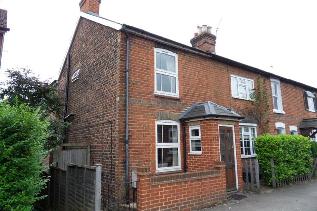 3 bed end terrace house to rent in Stoughton Road, Guildford GU1
