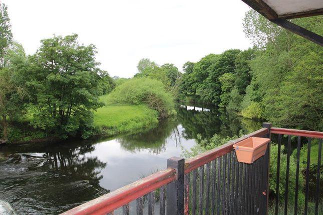 Thumbnail Flat for sale in Topcliffe Mill, Mill Lane, Topcliffe