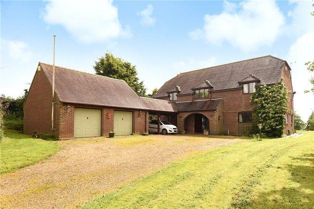 Thumbnail Detached house for sale in Kingston, Sturminster Newton, Dorset