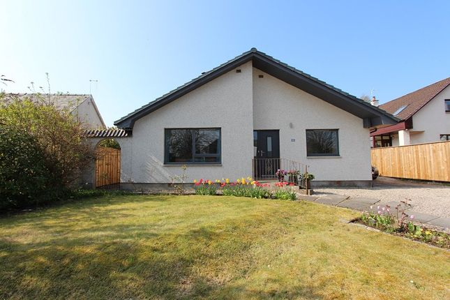 Thumbnail Detached bungalow for sale in 32 Old Mill Road, Kingsmills, Inverness