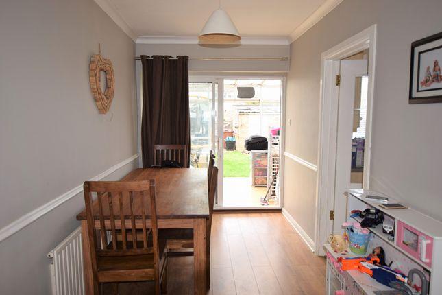 Dining Room of Wordsworth Drive, Eastbourne BN23