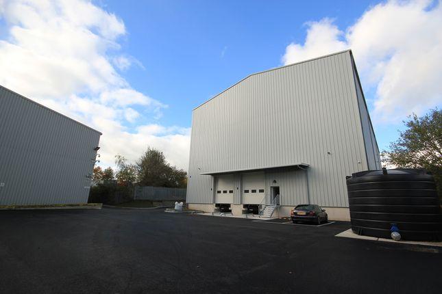 Thumbnail Warehouse to let in Goudhurst Road, Horsmonden